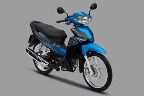 Xe blade 110cc