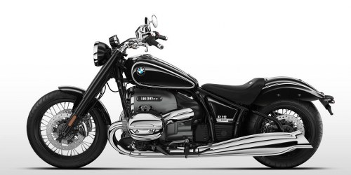 BMW R18 2020