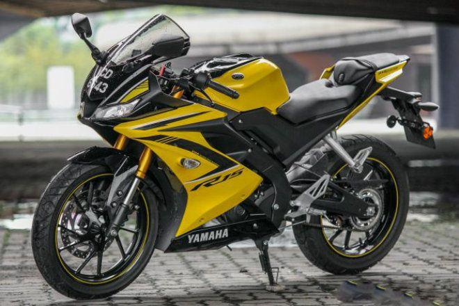 top 5 moto 150cc gia tu 30 trieu dong dang mua nhat cho dan tap choi hinh anh 1