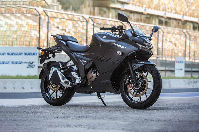 top 5 moto 150cc gia tu 30 trieu dong dang mua nhat cho dan tap choi hinh anh 2