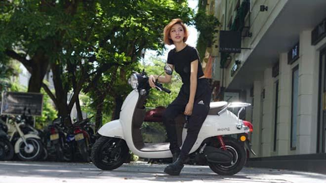 5 xe tay ga cho nữ sinh viên 2020 - 2