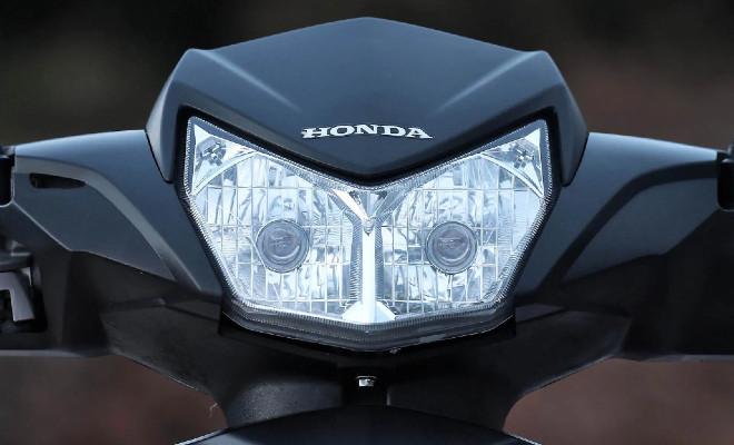 Honda Supra-X 125 2020 - 3