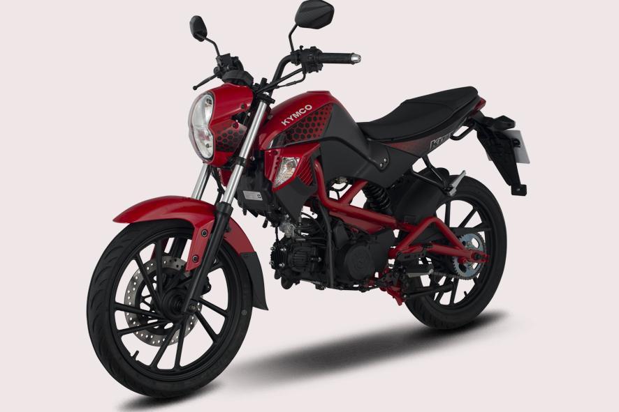 5 xe máy dưới 50cc dành cho học sinh phổ thông - 6