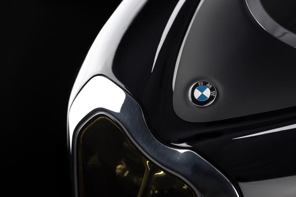 Ngắm bản độ BMW R18 siêu độc từ nghệ nhân người Áo - 10