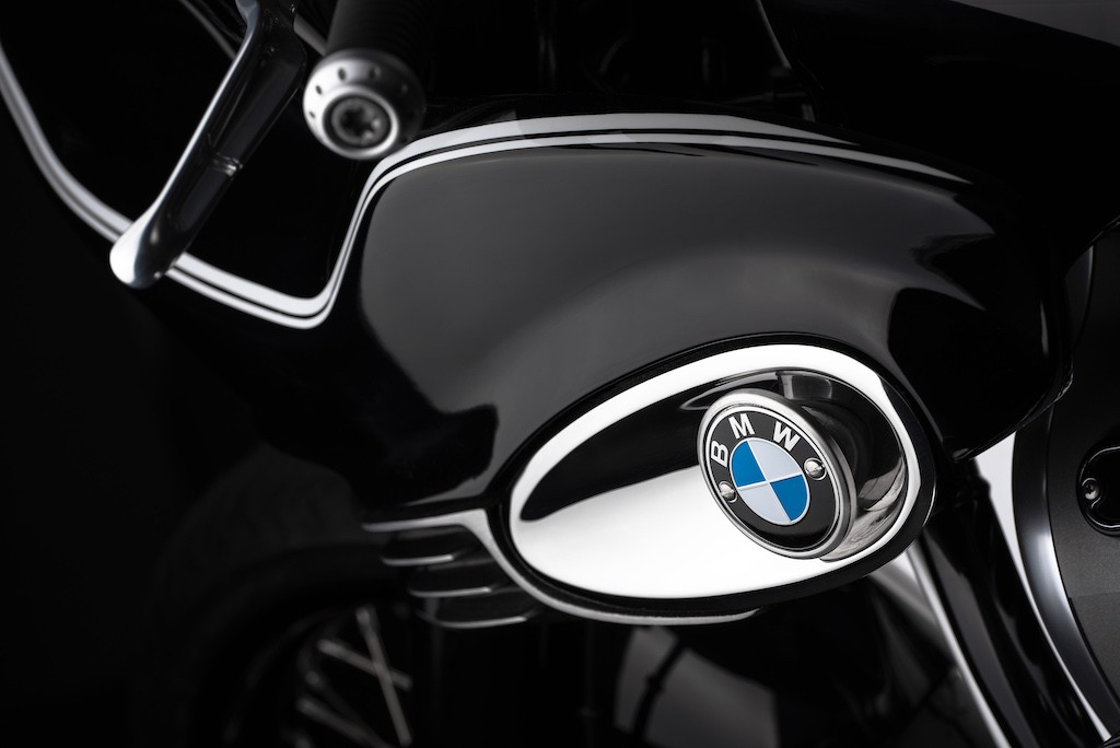Ngắm bản độ BMW R18 siêu độc từ nghệ nhân người Áo - 8