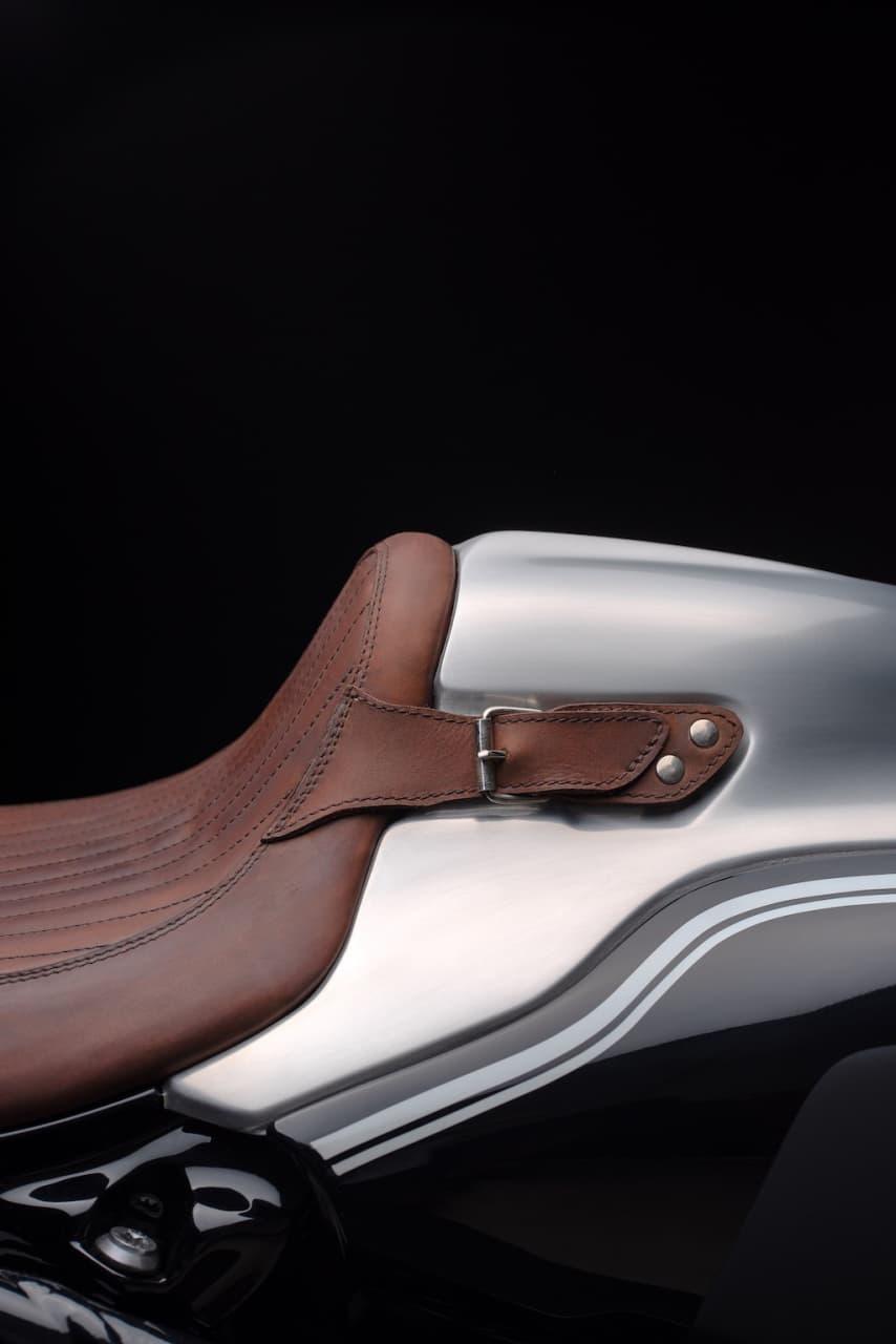 Ngắm bản độ BMW R18 siêu độc từ nghệ nhân người Áo - 9