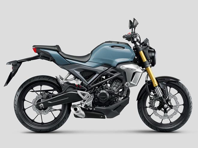 Honda CBR150RR 2021 lộ thiết kế - 2