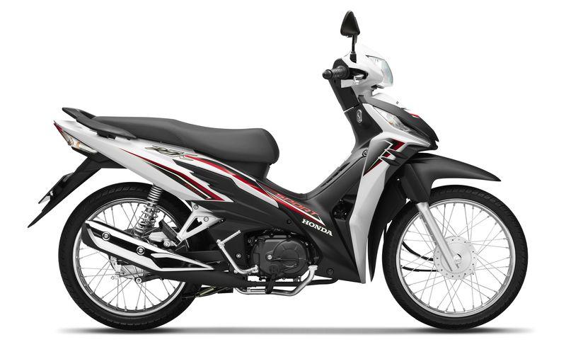Honda Wave RSX FI 110 - hình 3