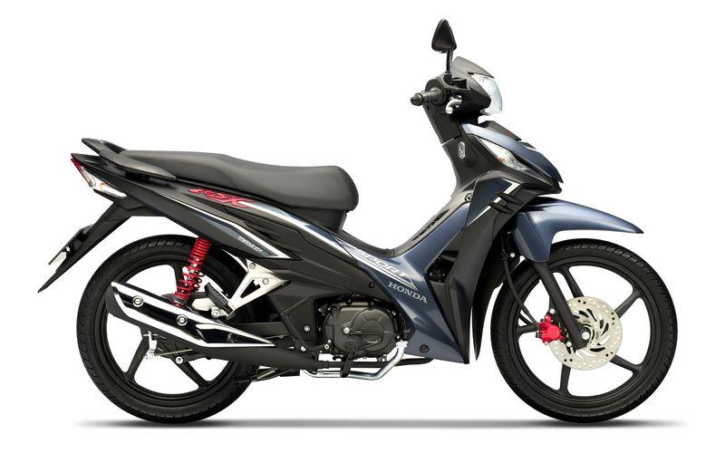 Honda Wave RSX FI 110 - hình 7